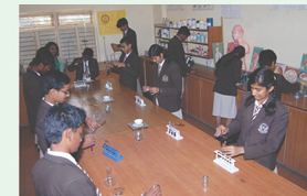 laboratory in ips